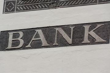 Affichage bancaire