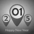 tags 2015 card