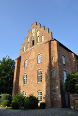 Frauenkloster Cismar