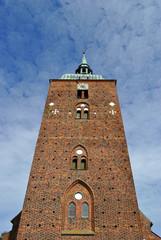 Stadtkirche Fehmarn