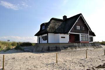 Strandhäuschen Heiligenhafen Holstein