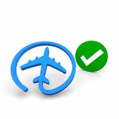 flug, reise, fliegen, online, planen,