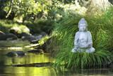 Bouddha et Bien-être - 68337950