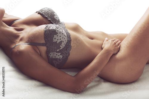 Beautiful slim body - 68338170