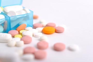 의학과 의약품