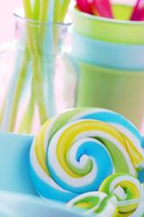 ペロペロキャンディ キャンディ お菓子