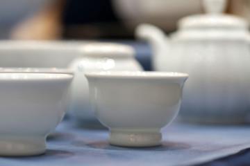 한국의 전통다기문화