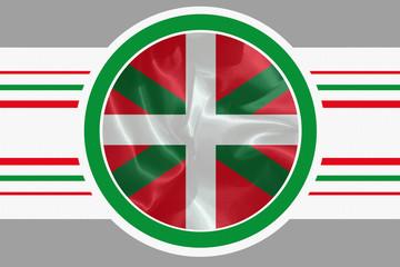 Pays Basque - Euskal Herria -  Original