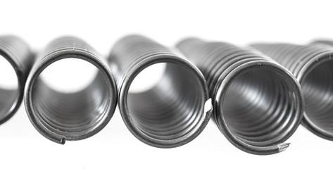 steel springs