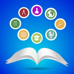 Школа и образование иконы