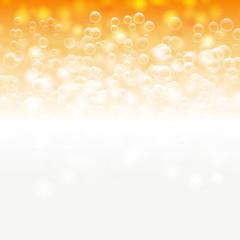 piwo tło wektor