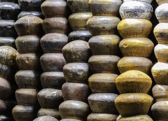 monk's alms bowl production process