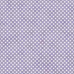 Light Purple and White Small Polka Dots Pattern Repeat Backgroun