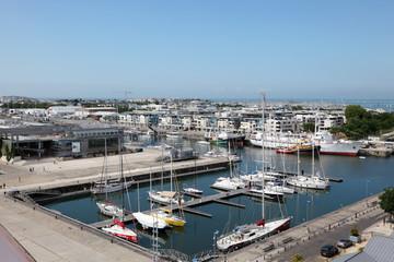 Port of La Rochelle, Charente Maritime, France