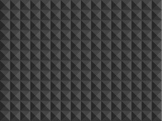 3d metal plate background vector