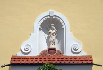 St. Laurentius in Denkendorf