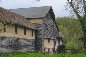 Moulin de Fremontiers_Somme