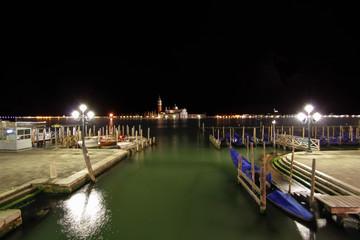 venezia piazza san marco canal grande