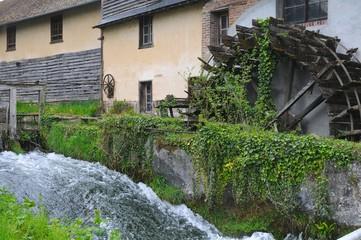 moulin de Frémontiers_Somme