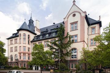 Bensheim Rathaus