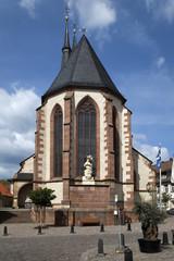 Deidesheim Kirche