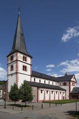 Kirche St Peter Merzig