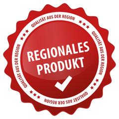 Regionales Produkt - Qualität aus der Region