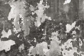 Grunge distressed concrete texture