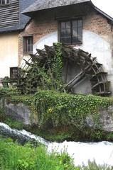 Moulin de Frémontiers