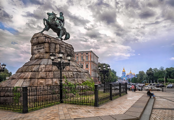 Alarming Kiev