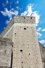 Castle of Lerici - Liguria Italy