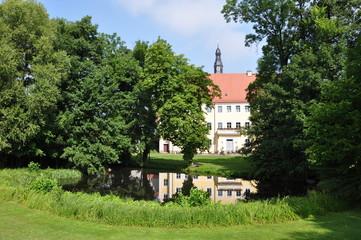 Schloss Lübben im Spreewald