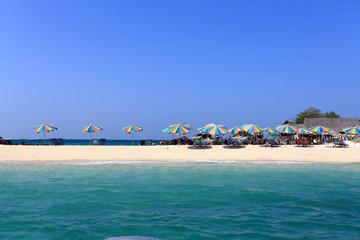 the Beach; Kai island ,Phuket