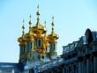 canvas print picture - Schloss Peterhof