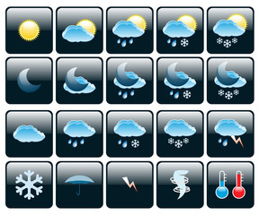 Icons Weather
