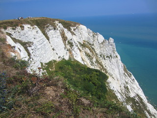 beachy head Eastbourne England