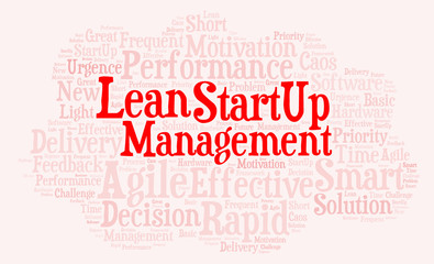 Lean Startup