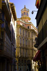 Majorca street