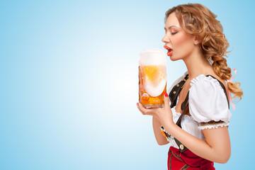 Beer thirst.