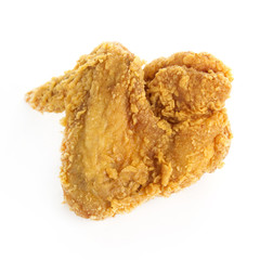 Fried Chicken Wing