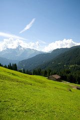 Ahornspitze - Zillertal - Alpen
