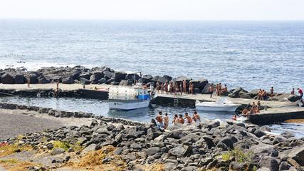 Puerto La Santa, Lanzarote, Islas Canarias