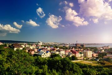 Gelendzhik. Krasnodar region. Russia