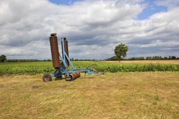 farm roller