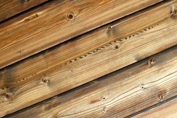 Holz Hintergrund schräg