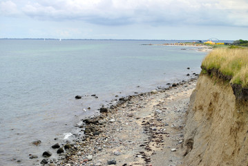 Heiligenhafen Küste