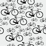 Pattern bicycle