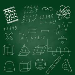 "school board ""mathematics"""