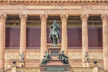 National gallery of Berlin