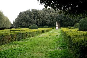 Horti Leonini- San Quirico d'Orcia